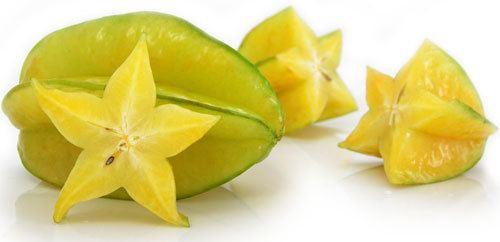 Carambola Carambola Star Fruit perfume ingredient Carambola Star Fruit