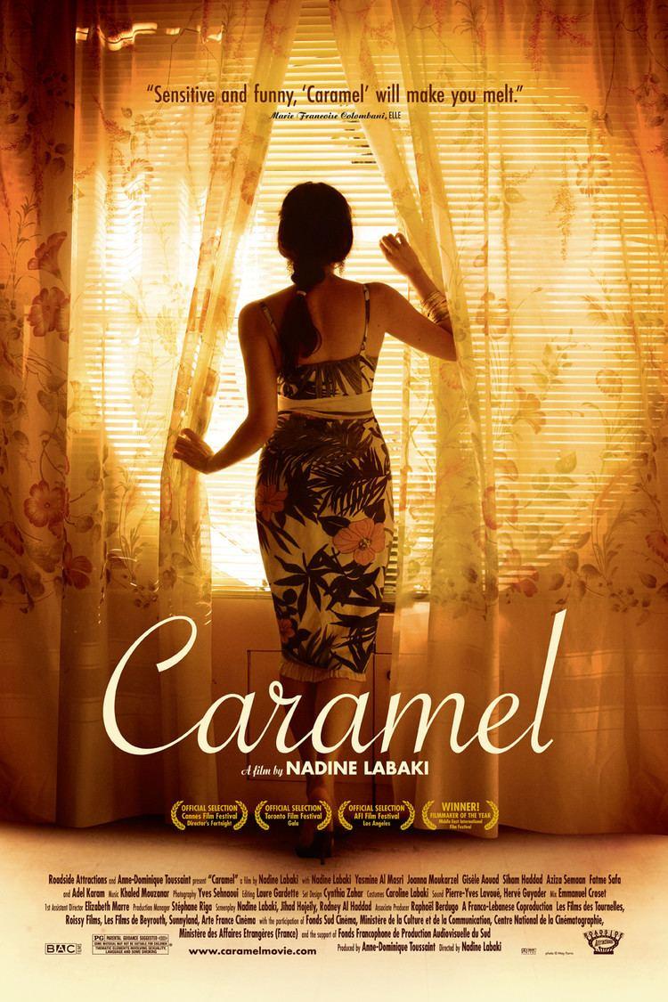 Caramel (film) wwwgstaticcomtvthumbmovieposters173787p1737