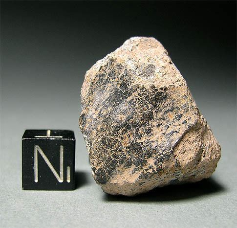 Carancas meteorite