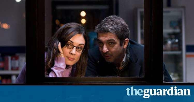 Carancho Carancho review Film The Guardian