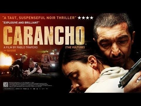 Carancho CARANCHO The Vulture Official UK Theatrical Trailer YouTube