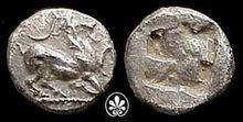 Caranus of Macedon httpsuploadwikimediaorgwikipediacommonsthu
