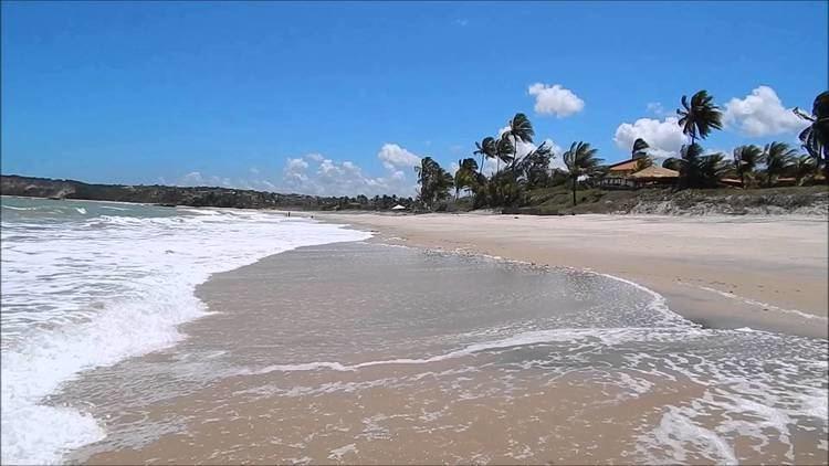 Carapibus Praia de Carapibus Conde Paraba YouTube
