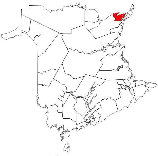 Caraquet (electoral district)