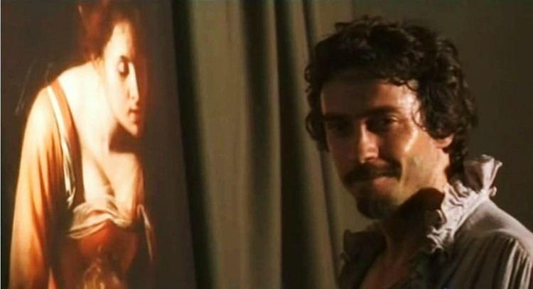 Caravaggio (2007 film) Caravaggio miniserie televisiva Wikipedia
