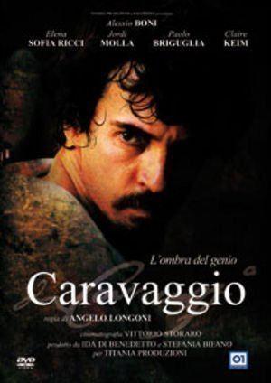 Caravaggio (2007 film) Caravaggio 2007 Amazoncouk Jordi Moll Paolo Briguglia