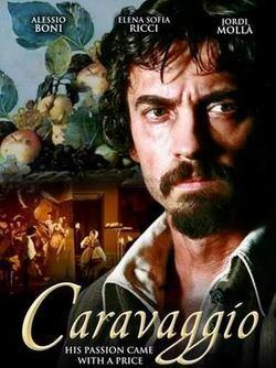 Caravaggio (2007 film) Caravaggio 2007 film Wikipedia