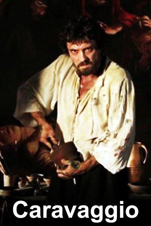 Caravaggio (2007 film) wwwgstaticcomtvthumbtvbanners11434976p11434