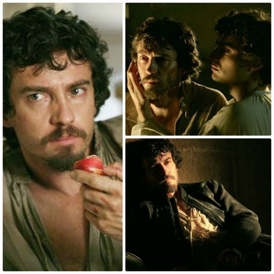 Caravaggio (2007 film) Caravaggio 2007 it39s not a movie it is a miniseries but lasts