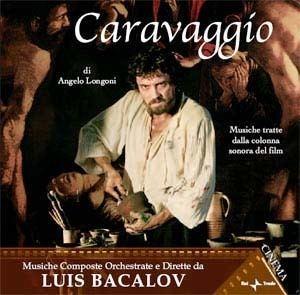 Caravaggio (2007 film) Caravaggio Soundtrack details SoundtrackCollectorcom