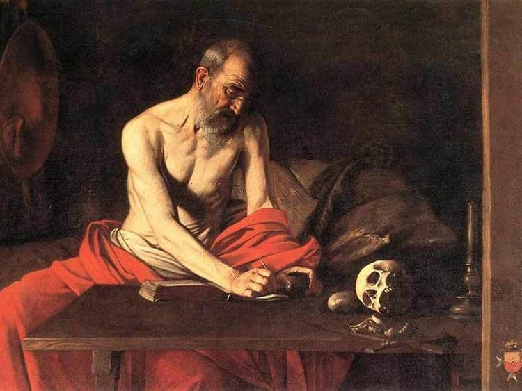 Caravaggio Caravaggios Paintings ArtCulture Malta Culture Guide