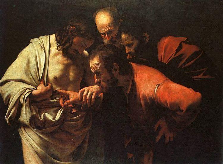 Caravaggisti The Caravaggio and the Caravaggisti Prisca Langlais