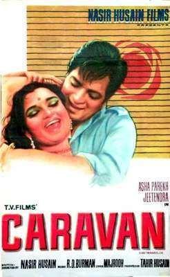 Caravan 1971 Hindi Movie Mp3 Song Free Download