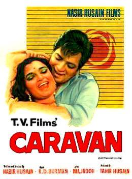 Caravan 1971 film Wikipedia