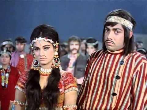 Caravan 1971 Movie Full With English Subtitles YouTube