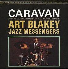 Caravan (Art Blakey album) httpsuploadwikimediaorgwikipediaenthumb7