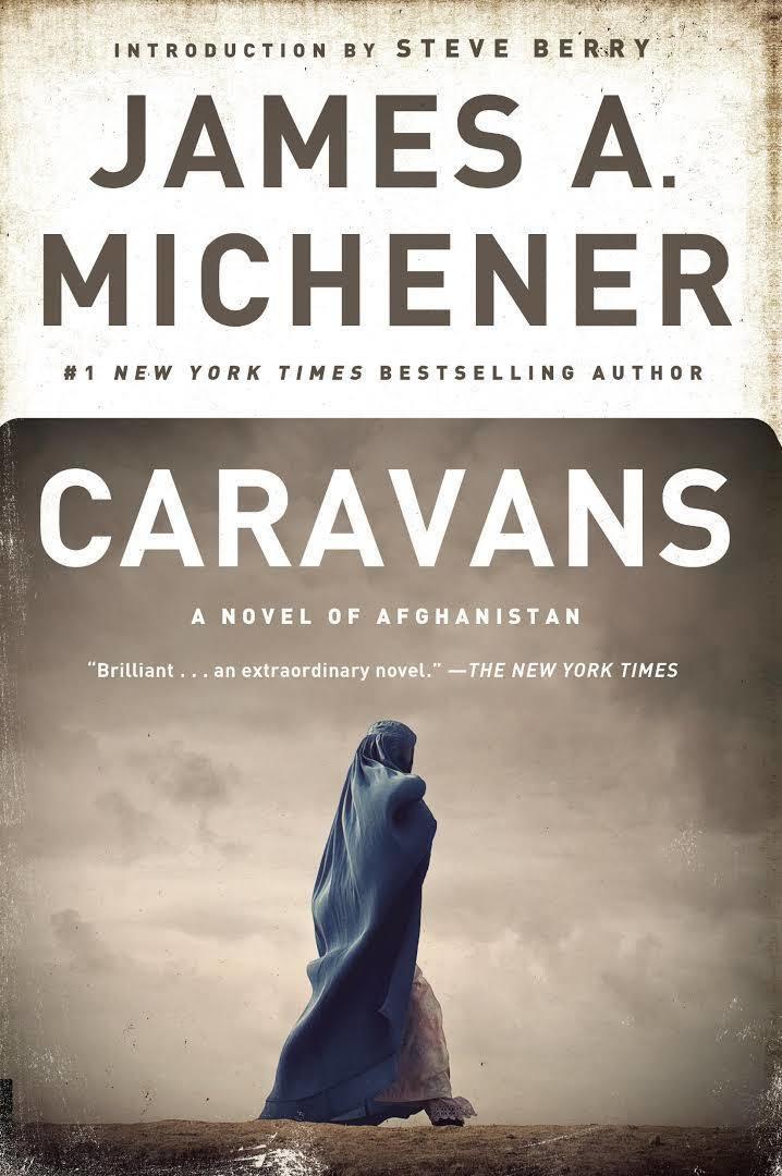 Caravans (novel) t3gstaticcomimagesqtbnANd9GcToqg4ysgxiJOAc9R
