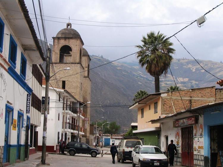 Caraz Caraz Peru hotelroomsearchnet