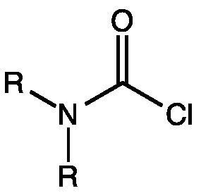Carbamoyl chloride