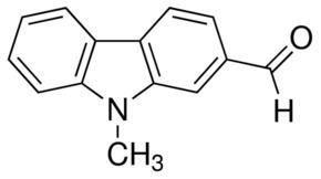 Carbazole 9Methyl9Hcarbazole2carbaldehyde AldrichCPR SigmaAldrich