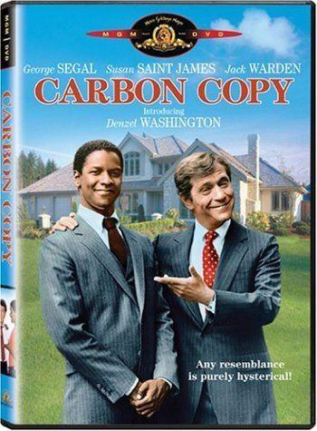 Carbon Copy (film) Amazoncom Carbon Copy George Segal Denzel Washington Susan