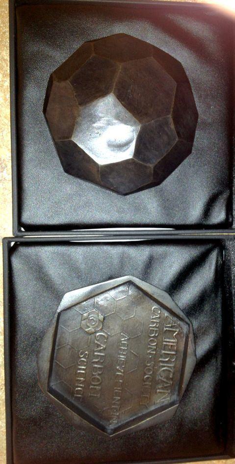 Carbon Medal