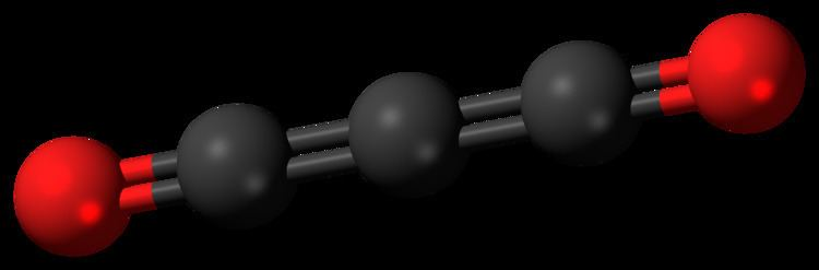 Carbon suboxide FileCarbon suboxide 3D ballpng Wikimedia Commons