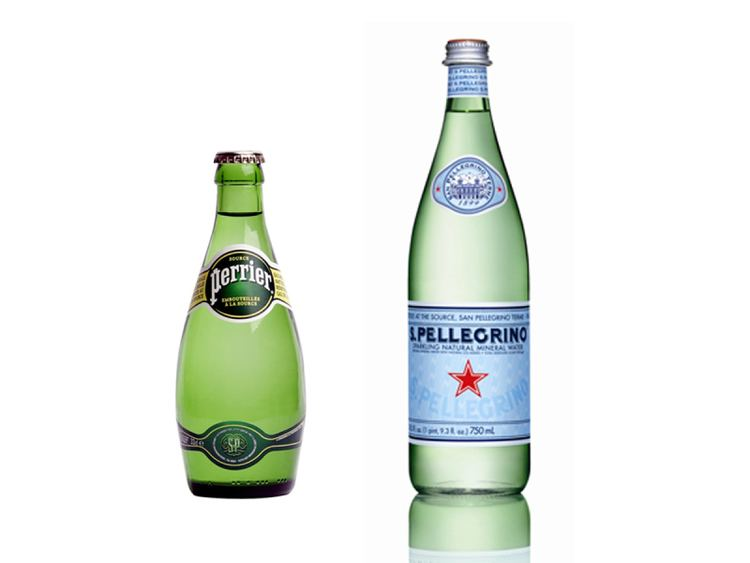 Carbonated water The Difference Between Club Soda Seltzer And Tonic Water The