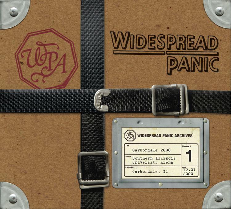 Carbondale 2000 wwwlivedownloadscomlabelswsp001201bookletjpg