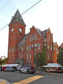 Carbondale, Pennsylvania httpsuploadwikimediaorgwikipediacommonsthu