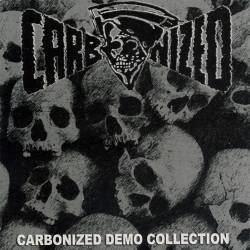 Carbonized Carbonized Carbonized Demo Collection Compilation Spirit of Metal