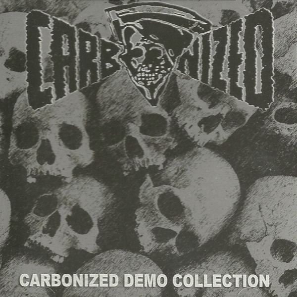 Carbonized Death Metal Underground Carbonized