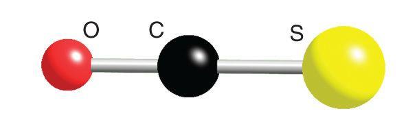 Carbonyl sulfide Carbonyl sulfide OCS