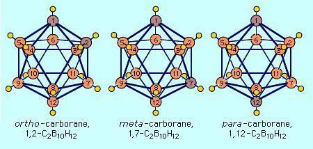 Carborane carborane chemical compound Britannicacom