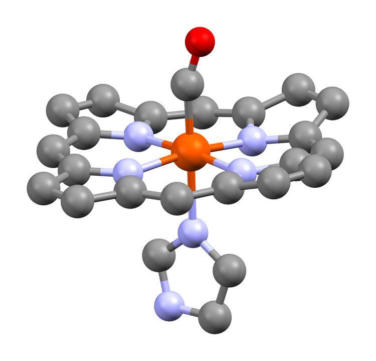 Carboxyhemoglobin httpsuploadwikimediaorgwikipediacommons33