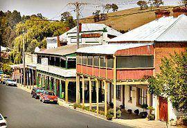Carcoar, New South Wales httpsuploadwikimediaorgwikipediacommonsthu