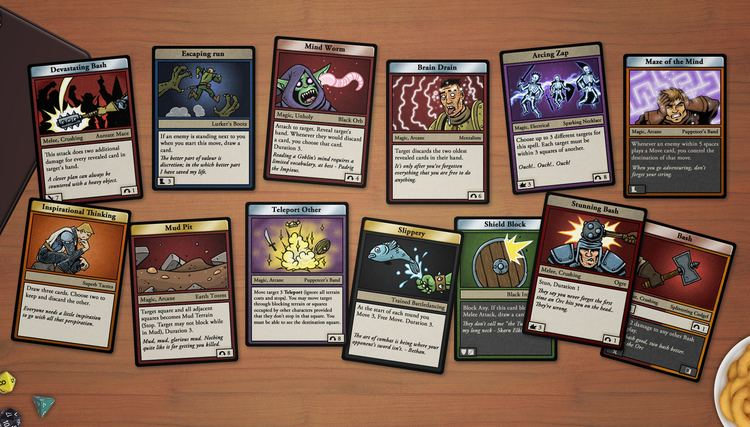 Card Hunter Card Hunter