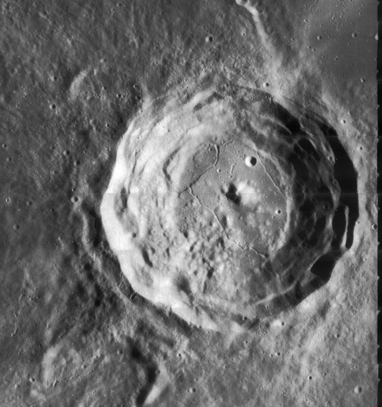 Cardanus (crater)