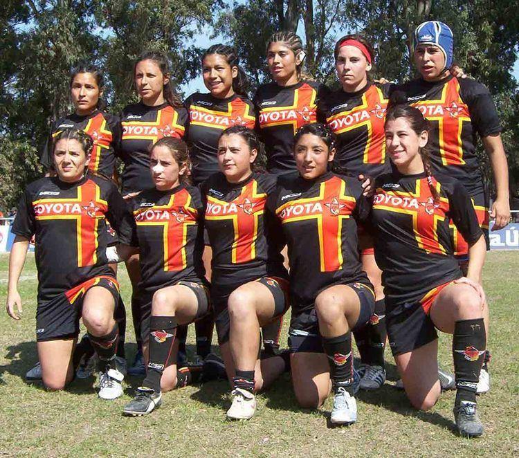 Cardenales Rugby Club Tucumn Club por Club Cardenales Rugby Club