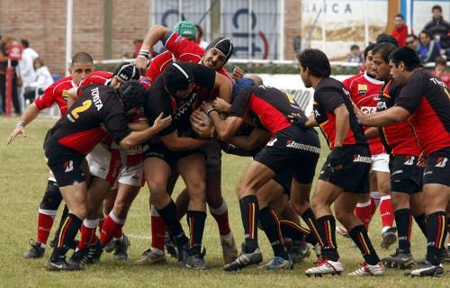 Cardenales Rugby Club CARDENALES RUGBY CLUB