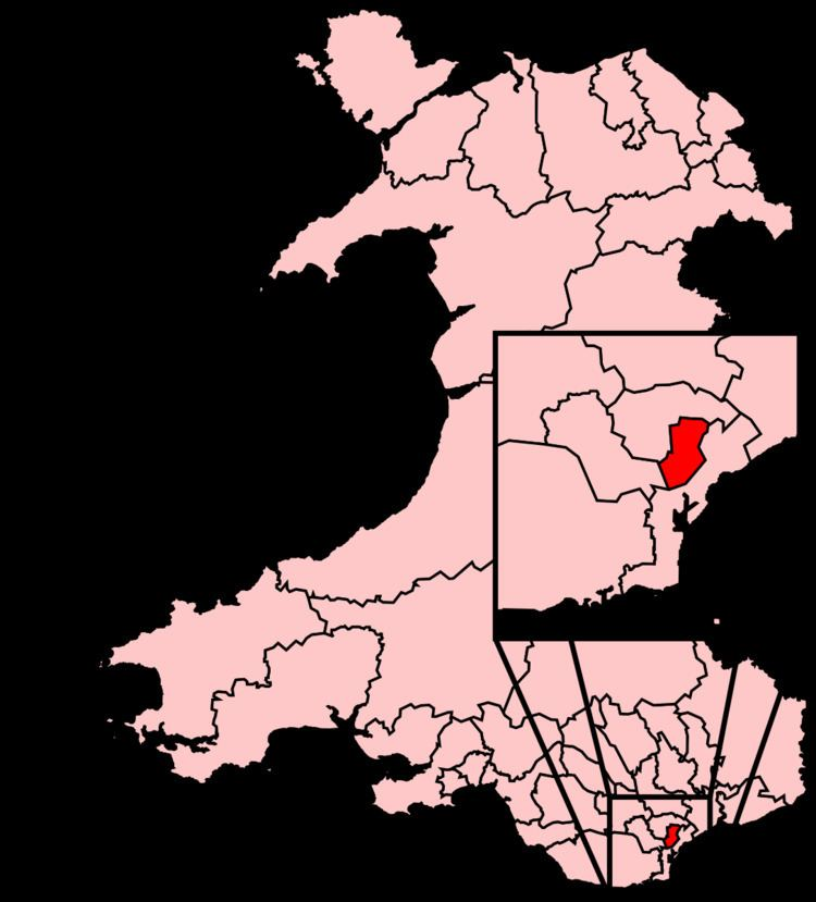 Cardiff Central (UK Parliament constituency)