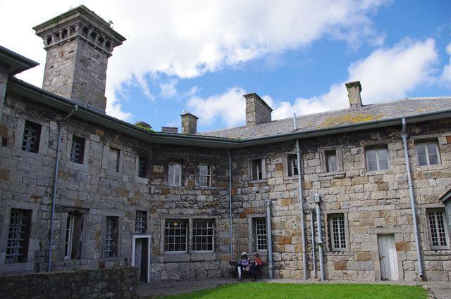 Cardiff Gaol