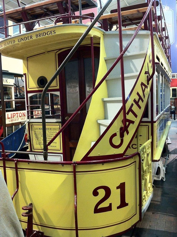 Cardiff Tramways Company