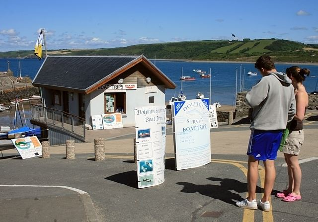 Cardigan Bay Special Area of Conservation