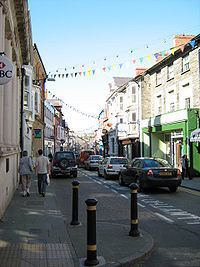 Cardigan, Ceredigion httpsuploadwikimediaorgwikipediacommonsthu