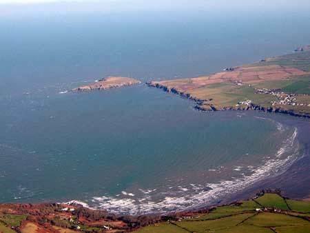 Cardigan Island wwwdyfedarchaeologyorgukHLClowerteifivalleyi