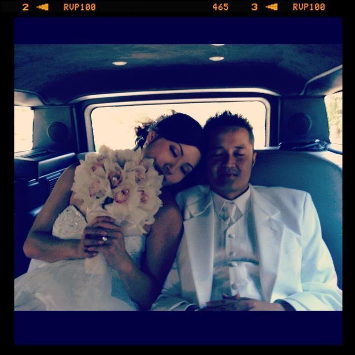 Cardin Nguyen VIET ACCNT Cardin Wedded