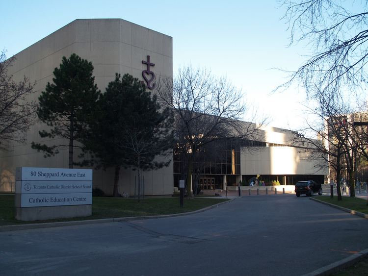Cardinal Carter Academy for the Arts