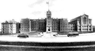Cardinal Gibbons School (Baltimore, Maryland)