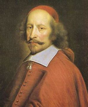 Cardinal Mazarin Mazarin